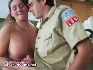 ugly girls need cum too compilation