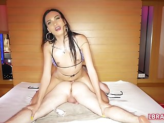 ladyboy sophia gives dirty massage